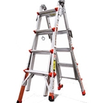DEFENDER ALUMINUM LADDER